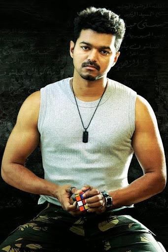 Vijay Hot Scene Shirtless Body Image Gallery, Images ... Naalaiya Theerpu