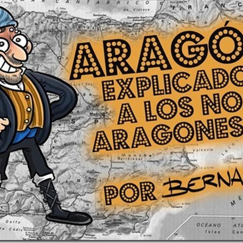 Aragón explicado a los NO aragoneses