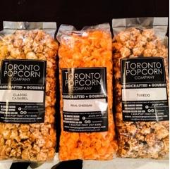 Toronto Popcorn Company
