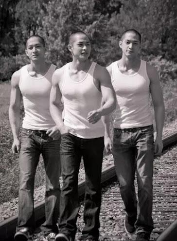 Liu Zhitang Canada Actor