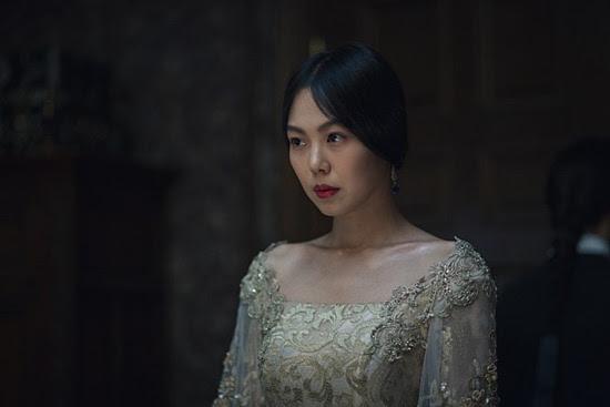 Lady Kim Minhui