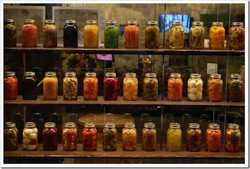 farm jars
