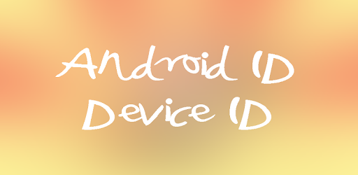 Get Device ID For Admob app (apk) free download for Android