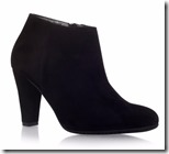 Carvela comfort high heel ankle boot