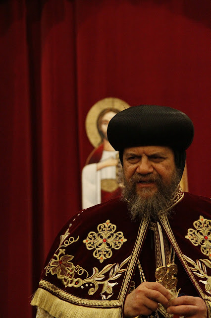 His Eminence Metropolitan Serapion - St. Mark - _MG_0674.JPG