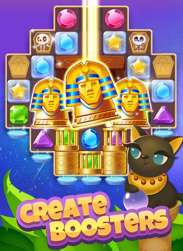 Mystery Pyramid 1.3 screenshots 7