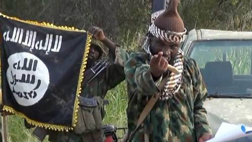 Behind The Agency Bill And The Freedom Of Boko Haram Members~NEWSEXTRA
