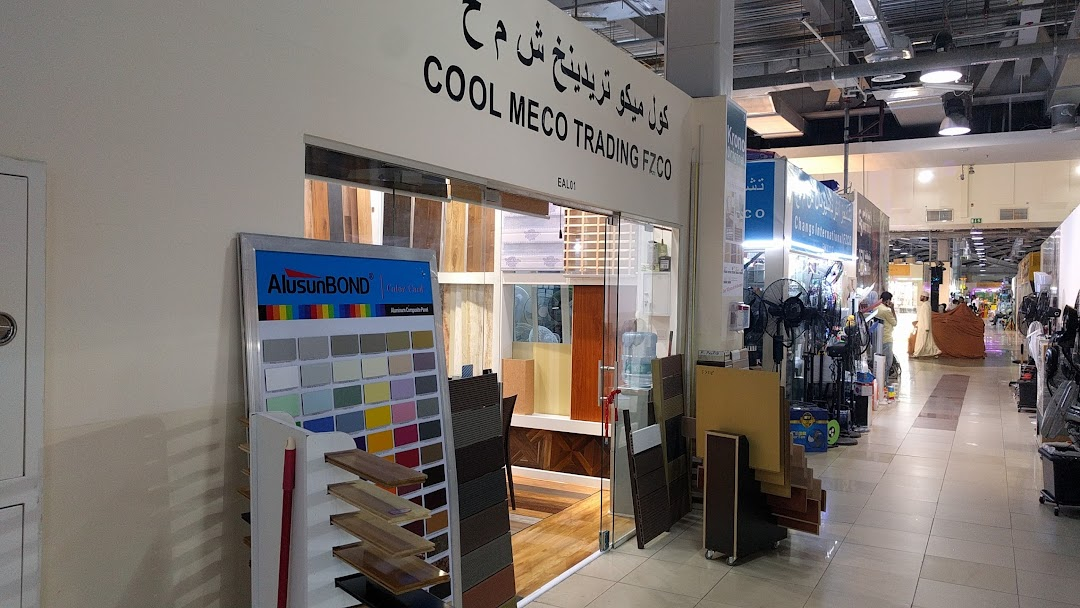 Cool Meco Trading FZCO - Wood And Laminate Flooring Supplier