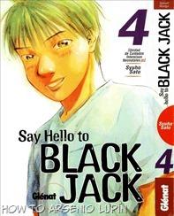 P00004 - Say Hello to Black Jack -