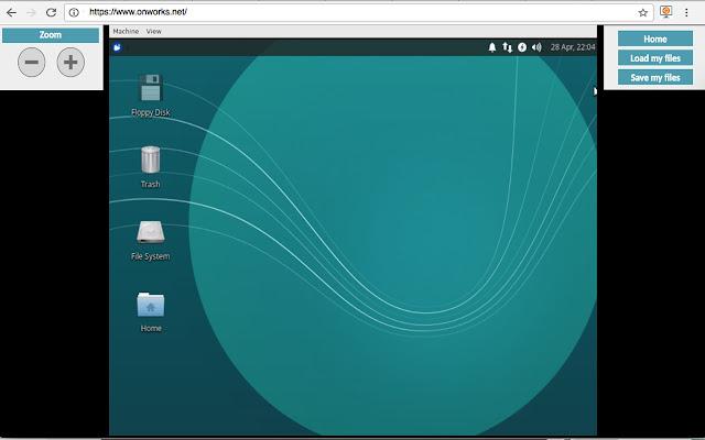 Ubuntu free online linux server