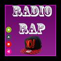 rap radio hip hop radio icon