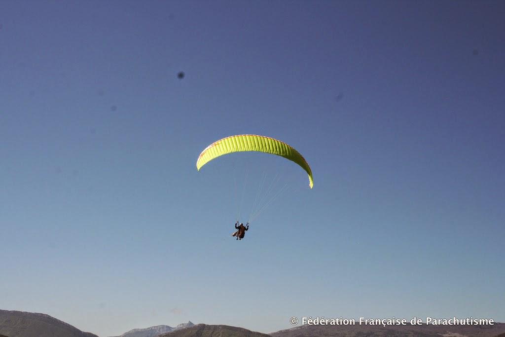 GIPS vol au dessus des crêtes