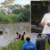 Região: homem se afoga durante pescaria, nesse domingo