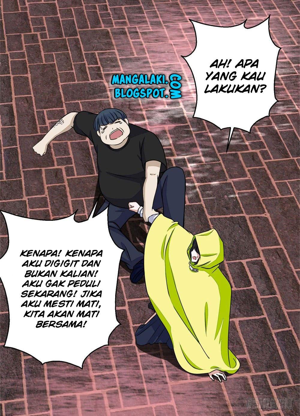 Dilarang COPAS - situs resmi www.mangacanblog.com - Komik king of apocalypse 006 - chapter 6 7 Indonesia king of apocalypse 006 - chapter 6 Terbaru 22|Baca Manga Komik Indonesia|Mangacan