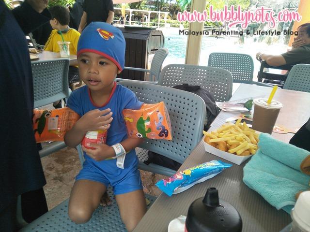 Our Kool-est Raya At Sunway Lagoon Malaysia (7)