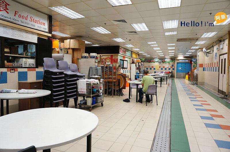 香港瑞記咖啡,瑞記咖啡,上環瑞記咖啡,香港菜市場咖啡館-2