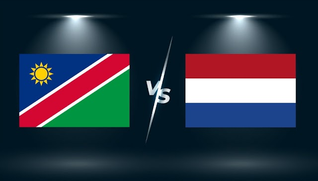 Namibia vs Netherlands live streaming: When and where to watch NAM vs NED T20WC match live in India?