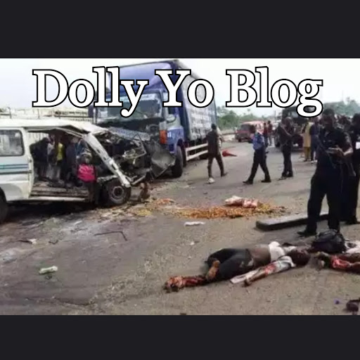 48 People Were Injured And Five Died Instantly Along Lagos-Ibadan Express Road.