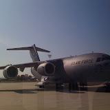 C-17 Flight - 110108
