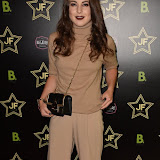 OIC - ENTSIMAGES.COM - Louise Thompson at the  Sicario - JF London shoe launch  in London 21st September 2015 Photo Mobis Photos/OIC 0203 174 1069