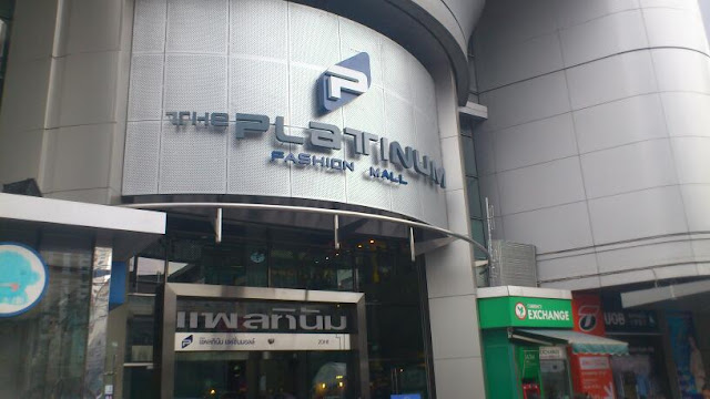 The Platinum Fashion Mall, The Platinum Fashion Mall, Thanon Phetchaburi, Ratchathewi, Bangkok 10400, Thailand