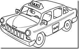 medios de transporte colorear niños (11)