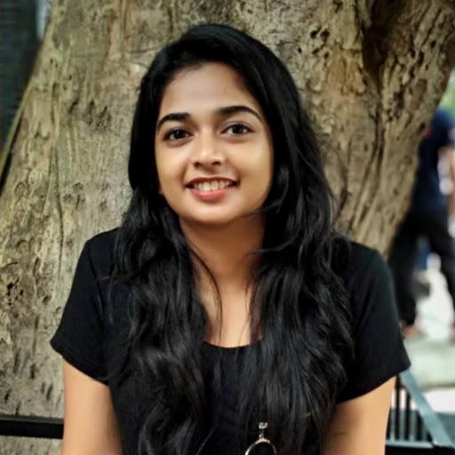 Aashika Najumudeen's avatar