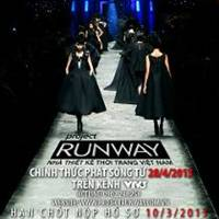 Project Runway - Nhà thiết kế việt nam 2013