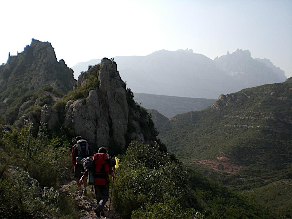 Sortida Sant Salvador de les espasses 2006 - CIMG8246.JPG