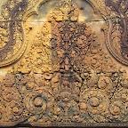 Angkor - Banteay Srey