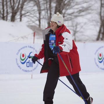 6. Italienmeisterschaften FISDIR 2015 in Gossensaß