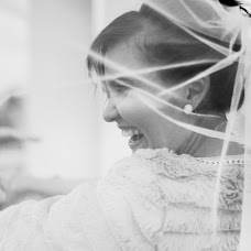 Wedding photographer Natalya Popova (PopovaNata). Photo of 27.10.2014