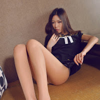 LiGui 2015.04.11 网络丽人 Model 文欣 [45P] DSC_8837.jpg