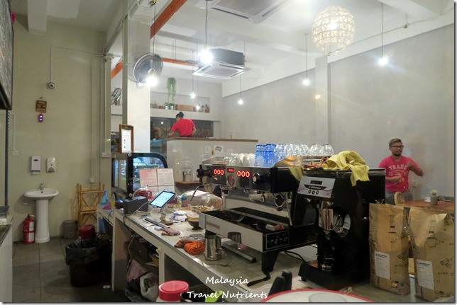 沙巴亞庇美食甜點推薦 咖啡廳NOOK Cafe (42)