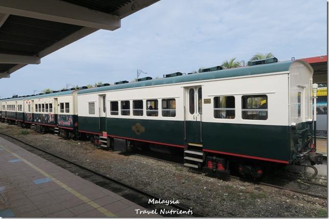 馬來西亞沙巴北婆羅洲火車 (9)