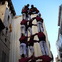 Diada XXIè Aniversari Castellers de Lleida 9-4-2016 - IMG_0110.JPG