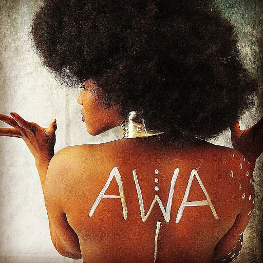 Ndebele Rap Queen AWA releases Germany tour dates