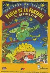 fête des citrons 2000