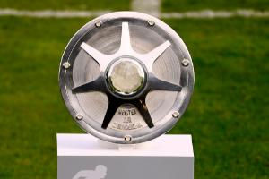 Campeões da 2. Bundesliga, a segunda divisão do Campeonato Alemão Masculino