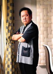 Ma Rulong China Actor