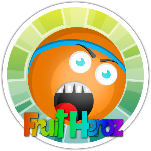 Fruit Heroz game for Android