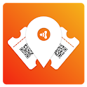 Eventbytz Attendee - Know your events around you icon