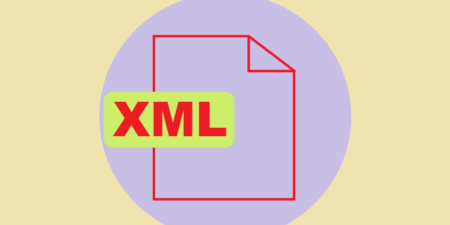 What is XML 🔥Blogger must know this XML file type.
