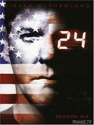 24 giờ sinh tử (24 giờ chống khủng bố) - Phần 6
