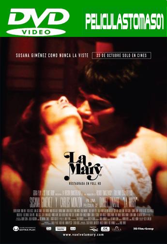 La Mary (1974) DVDRip