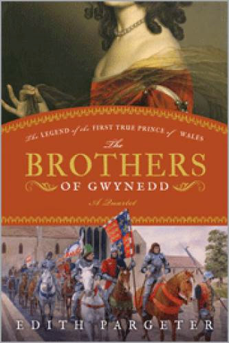 The Brothers Of Gwynedd A Quartet By Edith Pargeter Book Club Review