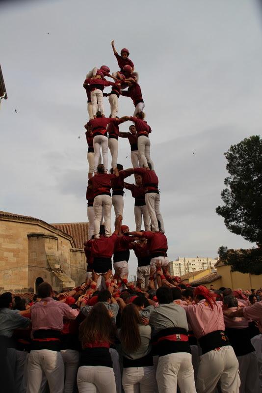 Actuació Festa Major Castellers de Lleida 13-06-15 - IMG_2150.JPG