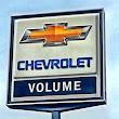 Volume Chevrolet B