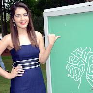 Rashi Khanna at HITAM College Event (18).JPG