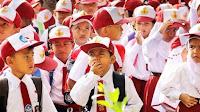 Mendikbud Nadiem Makarim: Orangtua Berhak Menolak Anak Sekolah Tatap Muka